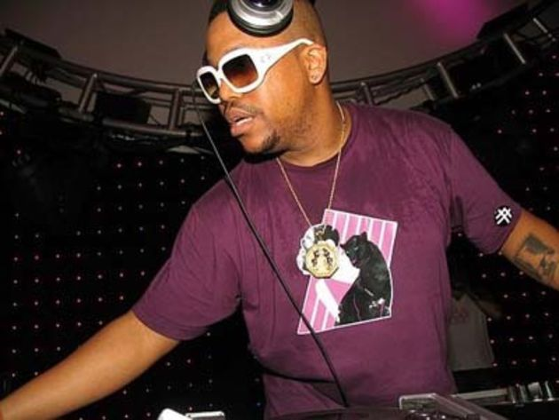 Felix Da Housecat's music has a strong electro influence.