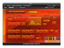 OrangeVocoder now an Audio Units plug-in