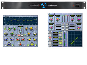 PowerCore X8 now available with Sonnox plug-ins
