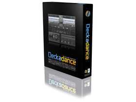 Deckadance 1.5 has new audio engine