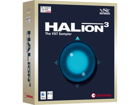 HALion 3.5 adds 64-bit support and new soundbank
