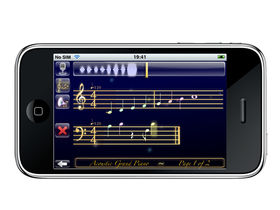 iPhone app turns hummed audio into MIDI