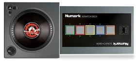 Numark scratch controller