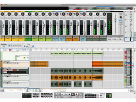 Propellerhead Record video tutorial