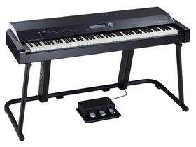 NAMM 2010: Roland V-Piano Evolution update announced