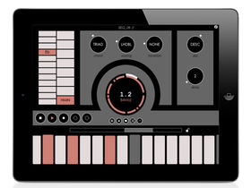 iPhone/iPad iOS music making app round-up: Week 63