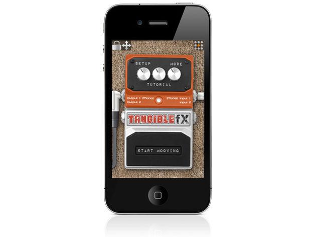MobileSword iMoov, £2.49