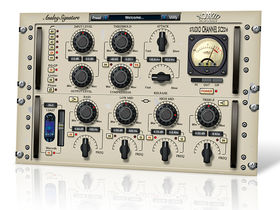 10 classic channel strip plug-ins