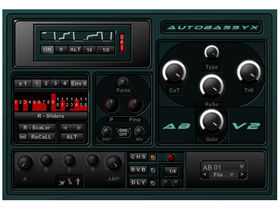 VST/AU plug-in instrument/effect round-up: Week 44