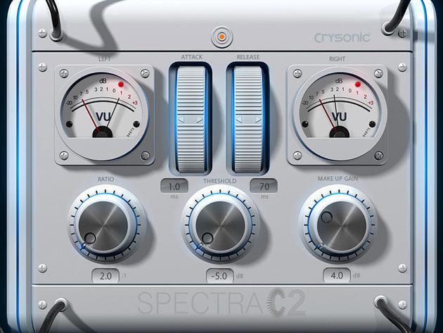 Crysonic Spectra C2