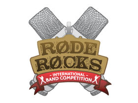 RØDE Rocks international band competition announced