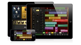 IK Multimedia releases AmpliTube 3.0 for iOS