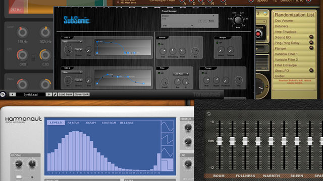 Free music software round-up: Week 125