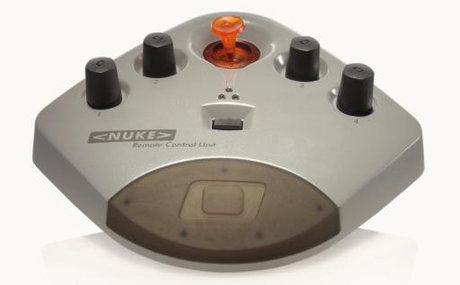 Nuke controller