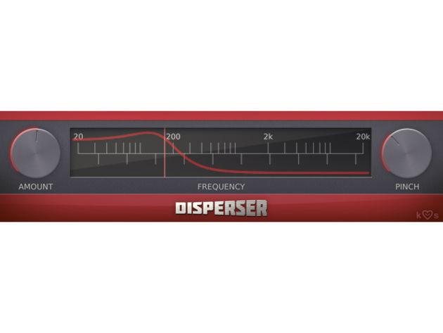 kiloHearts Disperser