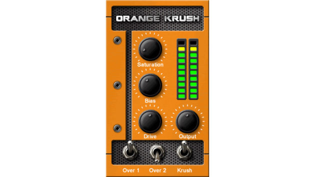 Acidgrooves Orange Krush