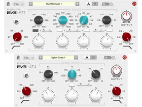 VST/AU plugin instrument/effect round-up: Week 65