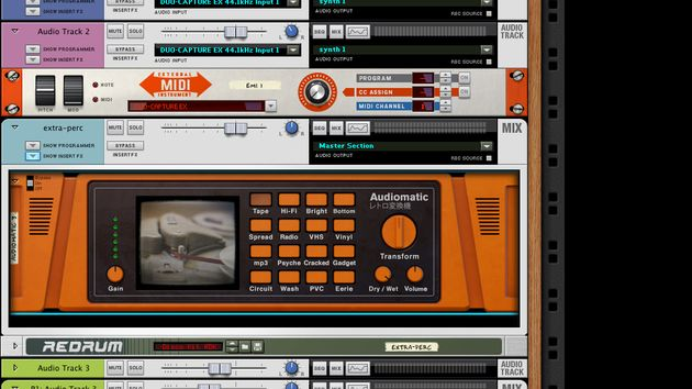 Propellerhead Software Reason