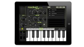 Waldorf releases Rocket Control iPad app