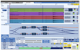 Tracktion 4 for Linux released