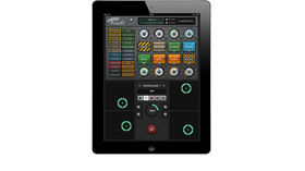 Sugar Bytes releases Turnado for iPad