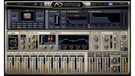 Addictive Drums 2 drum sampler released