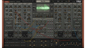 u-he Bazille plugin synth now available