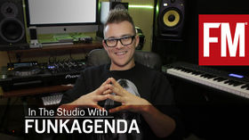 In the studio: Funkagenda's Massive macros masterclass