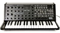 Blast from the past: Korg MS-20
