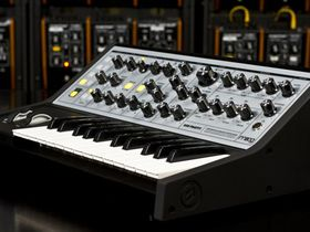 15 of the best high-end hardware synthesizers