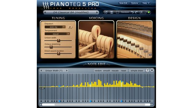 Pianoteq 5: the ultimate modelled piano?