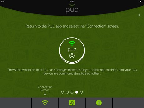 PUC connect