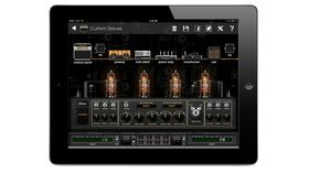 Positive Grid releases BIAS amp modeler for iPad