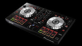 Pioneer launches entry-level Serato DJ controller, DDJ-SB