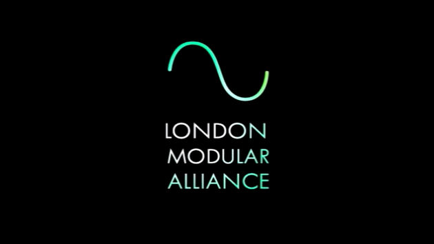 London Modular: the first of its kind
