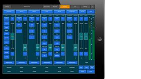 Master FX to deliver real-time audio effects for iPad