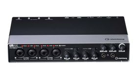 Steinberg announces the UR44 audio interface