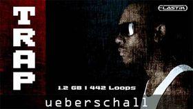 Ueberschall release Trap sound library