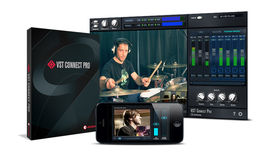 Steinberg delivers remote recording solution with VST Connect Pro