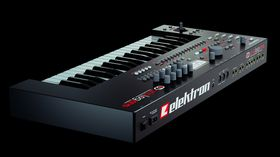 Elektron Analog Keys: full specs revealed