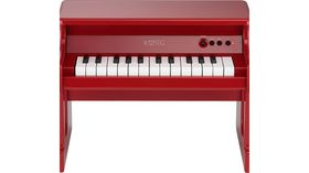 Korg tinyPIANO: children's mini grand unveiled