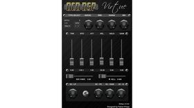 "OCD DSP Virtue: free VST compressor offers ""ultimate control"""