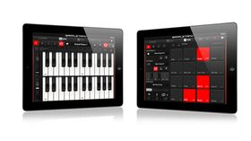 SampleTank iOS updated with SampleMoog