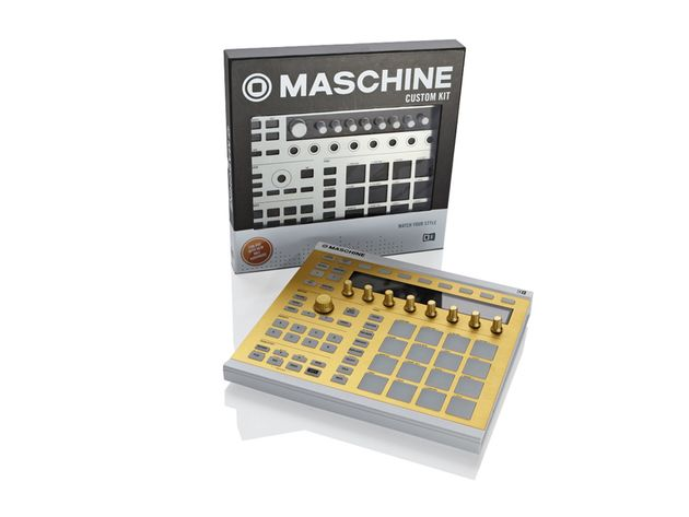 Maschine Custom Kit