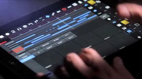 iPad Live controller touchAble 2 released