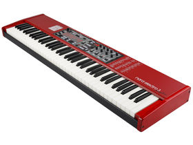 Nord Electro 3: slimmer, lighter… and better