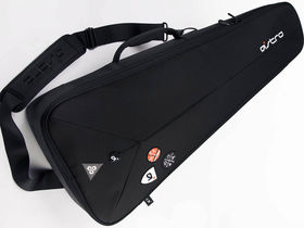 Be a 'Roadie Hero' with fake guitar bag