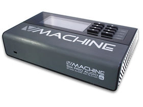 V-Machine VST plug-in player now available