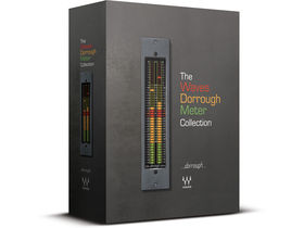 Waves releases Dorrough-inspired meter collection