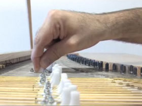 Fluid Piano: the microtonal keyboard instrument